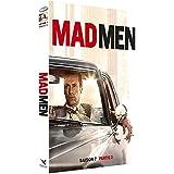Coffret mad men, saison 7, vol. 2
