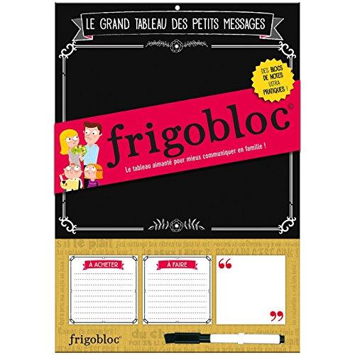 Frigobloc - Le grand tableau des petits messages