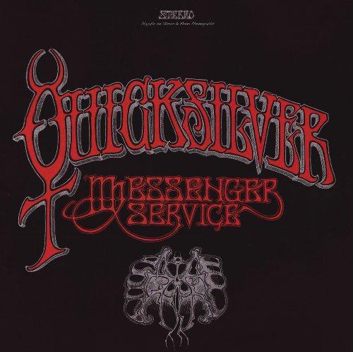 Quicksilver Messenger Service [Vinyl LP]