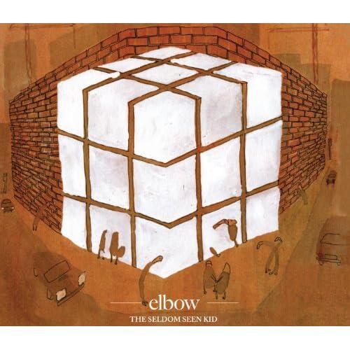 The Seldom Seen Kid By Elbow On Amazon Music Amazon Co Uk