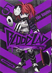 Blood Lad Edition simple Tome 5