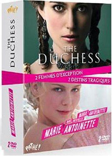 Bild von The duchess ; marie-antoinette [FR Import]