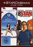 My Big Fat Greek Wedding/Big Stan - Star Cinema [Edizione: Germania]
