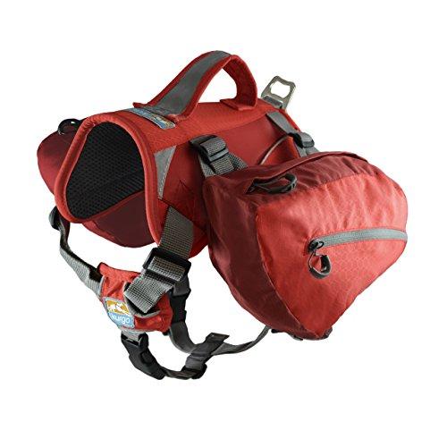 kurgo-baxter-dog-backpack-barn-red-lifetime-warranty