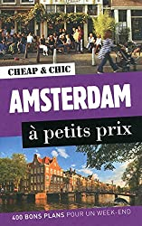 Amsterdam à petits prix