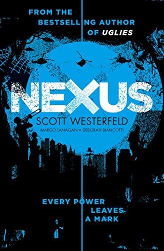 Nexus (English Edition)