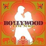 Bollywood Love Songs - Verschiedene Interpreten