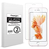 Best Spigen Glass Iphone 6 Screen Protectors - Spigen Oleophobic Coated Tempered Glass