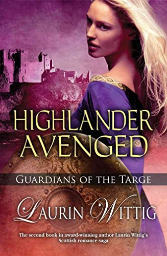 [(Highlander Avenged)] [By (author) Laurin Wittig] published on (June, 2014)
