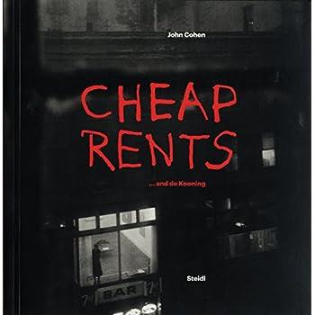 John Cohen cheap rents