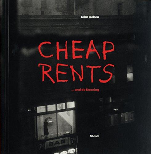 John Cohen cheap rents par John Cohen
