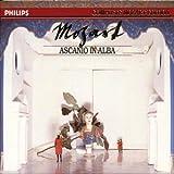 Mozart Wa-Ascanio in Alba-l.Hager-Volume 30-