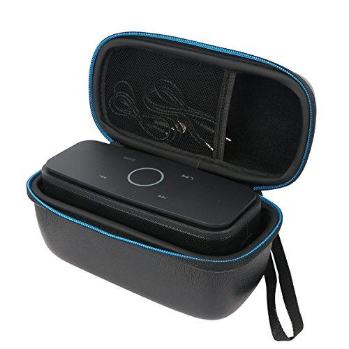 Per DOSS SoundBox Altoparlante Bluetooth senza filli, Altoparlante Portabile V4.0 Custodia trasporto portatile Bag di Markstore