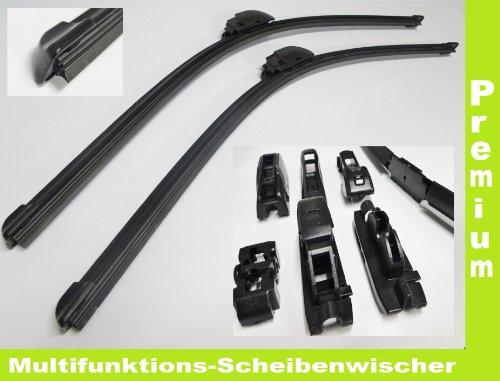 16-zoll-modell-kit (Premium Scheibenwischer Scheibenwischer Set 1 x 16)