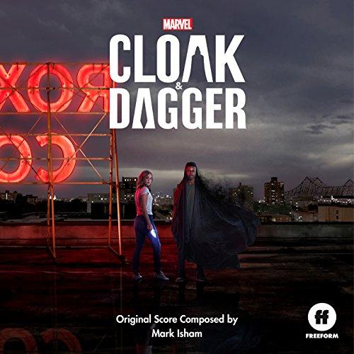 Cloak & Dagger (Original Score)