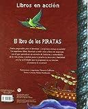 Image de El libro de los piratas (Libros en acción)