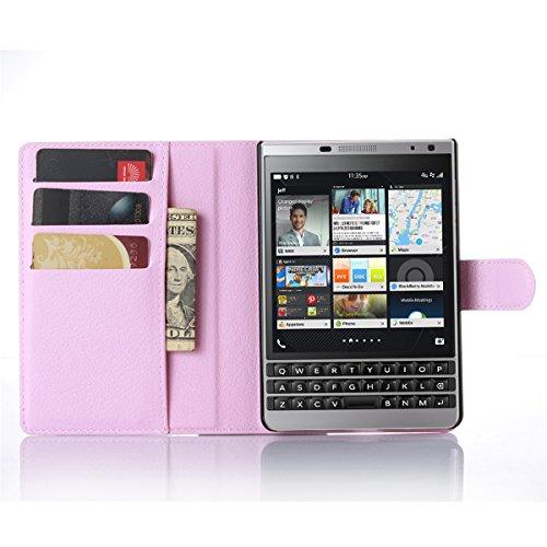 Blackberry Passport Silver Edition handy fall Blackberry Passport Silver Edition hülle Blackberry Passport Silver Edition handytasche wasserdichte brieftasche beschützer 9 farben