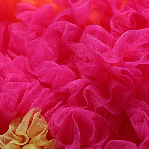 Donna Tutu Balletto Principessa Tutu Gonne Di Tulle Sottoveste Petticoats Vintage Rockabilly Aspicture