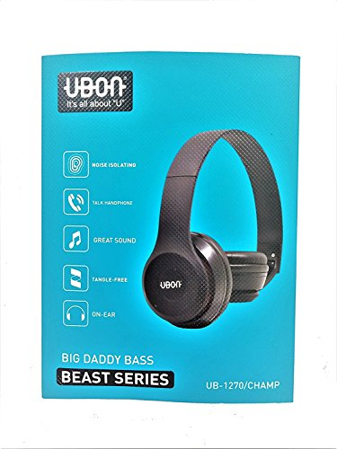 Big Beats Series - DJ Sports Headset With MIC - Compatible For Micromax Canvas Tab P290 Tab Lenovo Tab3 7 Essential Tab Lenovo Yoga Tab 3 8 Tab Lenovo Tab 3 730X Tab Datawind Vidya Tab Micromax Canvas Tab P701 Tab Micromax P70221 Tab Datawind 7SC Tab Leno