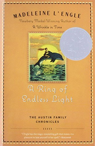 A Ring of Endless Light (Austin Family Chronicles) by Madeleine L'Engle (2009-04-09)