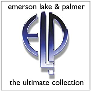 Elp - The Ultimate Collection [Import anglais]