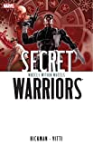 Image de Secret Warriors Vol. 6: Wheels Within Wheels
