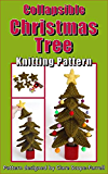 Collapsible Christmas Tree Knitting Pattern