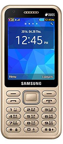 Samsung Metro XL (Gold)