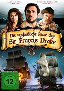 The Immortal Voyage of Captain Drake ( Captain Drake )