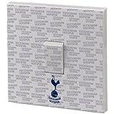 Tottenham Hotspur FC Schutzfolie für Lichtschalter, ideales Geschenk für Weihnachten oder Geburtstag für Jungen und Herren
