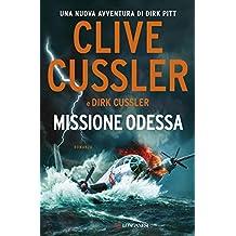 Missione Odessa: Avventure di Dirk Pitt