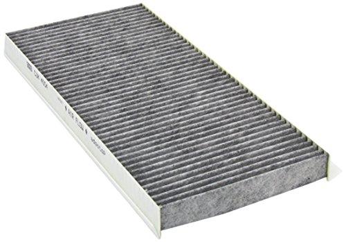 Mann Filter CUK4054 Filter, Innenraumluft adsotop
