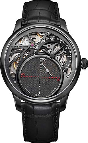 Maurice Lacroix Mysterious Second MP6558-PVB01-092-1 Orologio automatico uomo