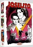 Coffret Joselito, vol. 3 : Mon ami Joselito / Le gamin de porto rico / Le petit vagabond - Coffret 3 DVD
