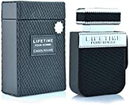 Chris Adams Perfumes Lifetime Eau De Perfume For Men, 80 ml