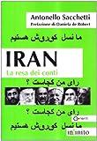Iran. La resa dei conti