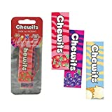 Best Car Fresheners - Chewits Sweets Hanging 2D Car Home Air Freshener Review