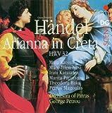 Händel: Arianna in Creta, HWV 32