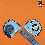 kompatibel für Lenovo S41 S41-70 S41-35 S41-75 U41-70 Lüfter Kühler Fan Cooler
