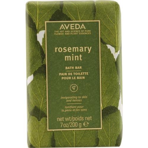 Seife Rosemary Mint (Aveda Bodycare - Rosmarie/Minze Körperseife - Reihe Rosmarie/Minze - sinnliche Erfahrung - 200 g)