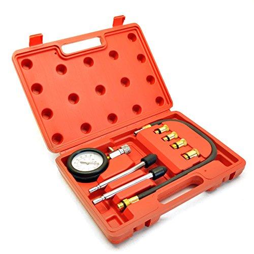 AB Tools-US Pro Testeur de d/étecteur de Fuite du v/érin//Fuite de Compression Set kit Moteurs Essence /à270
