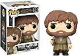 Funko Pop Vinyl Game of Thrones S7 Tyrion Lannister, 12216