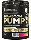 Kevin Levrone Black Line SHAABOOM Pump 385g - Apple - Pre-workout booster