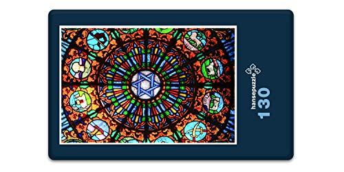 ligion - Judentum, 130 Teile in Hochwertiger Kartonbox, Puzzle-Teile in wiederverschliessbarem Beutel. ()