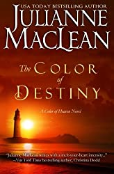 The Color of Destiny (The Color of Heaven Series) (Volume 2) by Julianne MacLean (2013-09-09)
