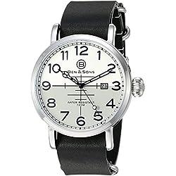 Ben & Sons-Herren-Armbanduhr-BS-10022-02