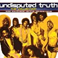 Essential Collection - The Undisputed Truth