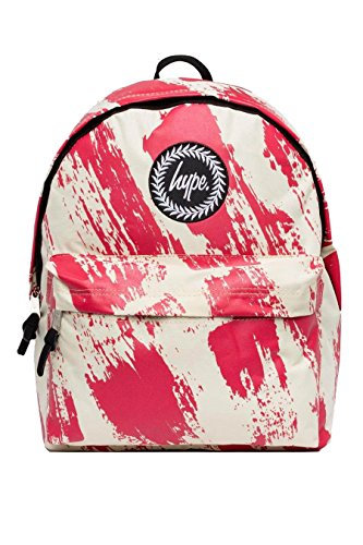 HYPE Hype Brushed Backpack Sand Red - Mochila casual Sand Red
