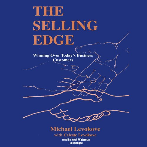 The Selling Edge  Audiolibri
