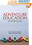 #8: Adventure Education: An Introduction